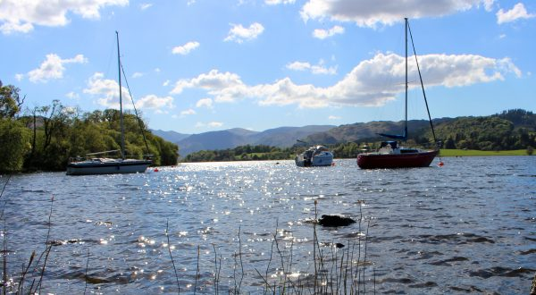 A dog friendly holiday cottage in Howtown - self catering holiday accomodation in the Lake District only 200 yds from Ullswater
